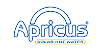 Apricus Solar Hot Water Installation in Bucks County