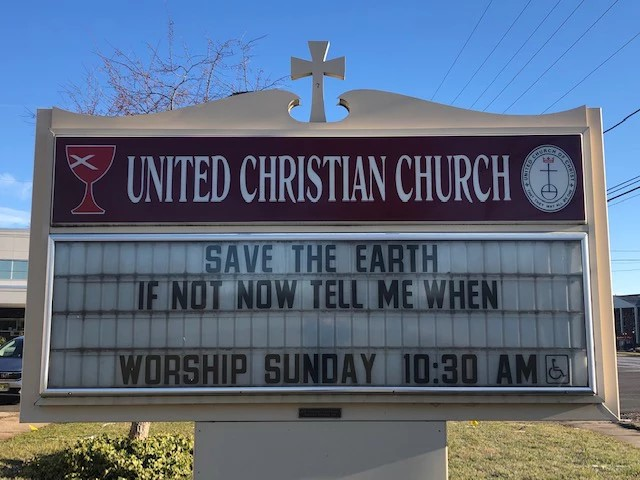 United Christian Church