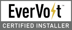 Panasonic EverVolt Certified Installer
